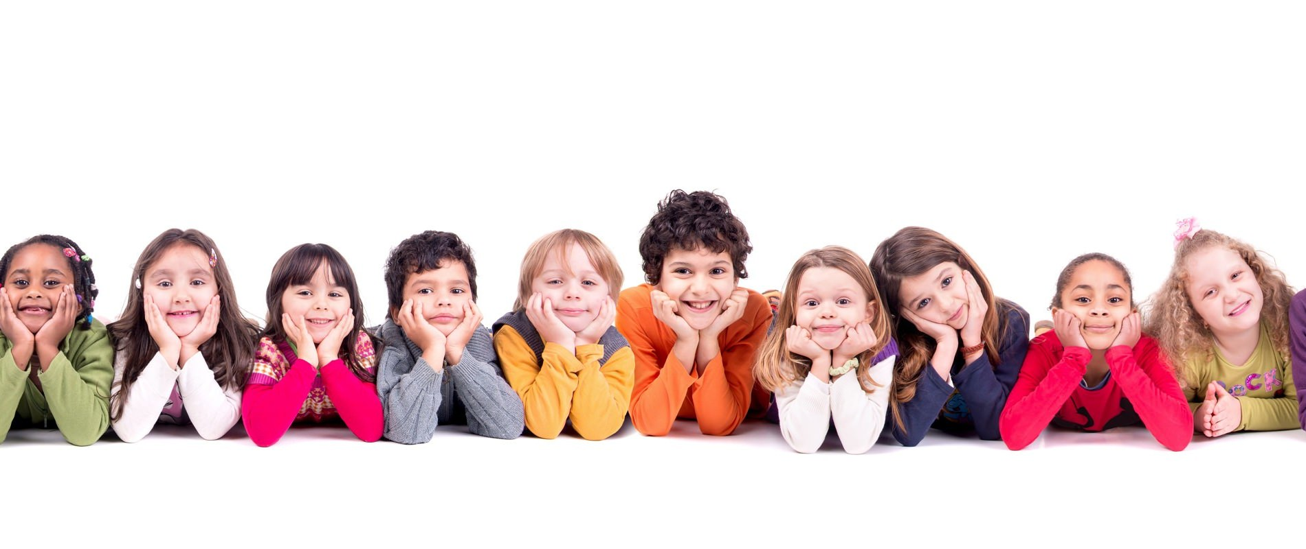 Children Treatments